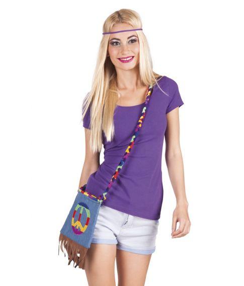 Hippie taske
