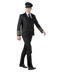 Pilot kostume