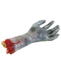 Afrevet zombie arm