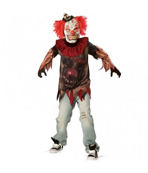 Sideshow Clown