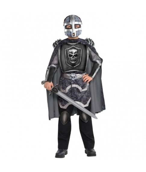 Knight Terror kostume