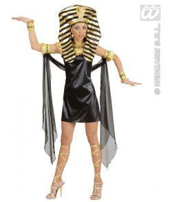 Kleopatra kostume