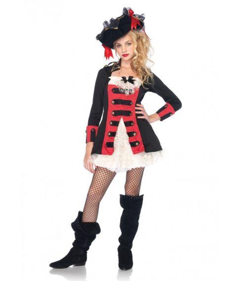 Petty Pirate teen
