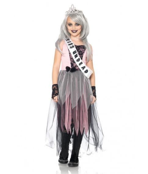 Zombie Prom Queen