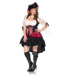 Wicked Wench kostume