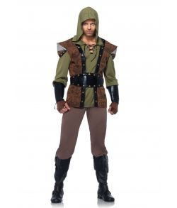 Robin Hood kostume