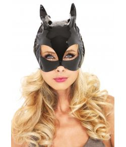 Cat Woman maske