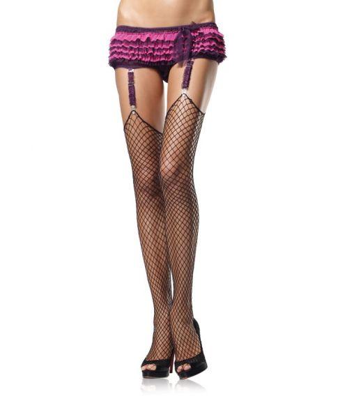 Sorte net stockings
