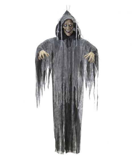 Halloween dekoration - Talende Zombie