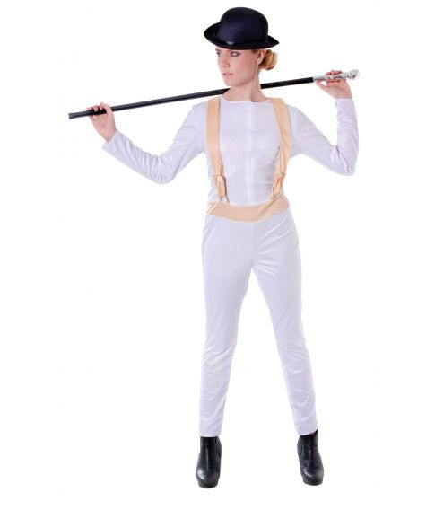 Clockwork Orange dame