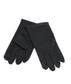 Sorte handsker, barn