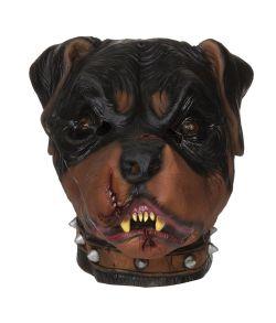 Rottweiler maske