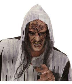 Rådden Zombie maske