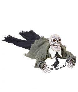 Skingende skelet