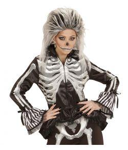 Lady Skeleton jakke