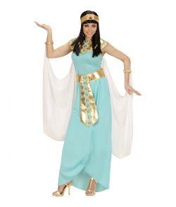 Egyptisk Dronning kostume