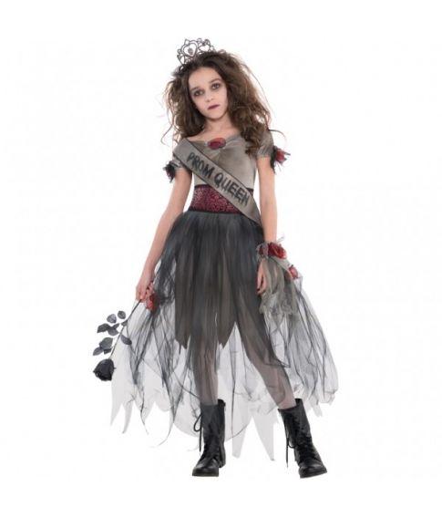 Prombie Queen Zombie