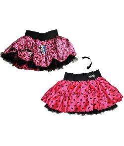 Monster High nederdel 2 i 1