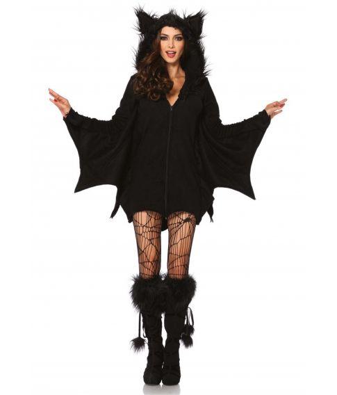Cozy Bat kostume