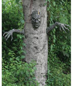 Hjemsøgt træ