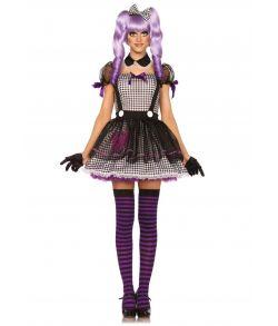 Dead Eye Dollie kostume