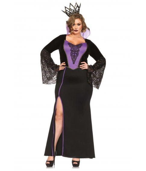 Evil Queen kostume