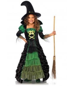 Storybook Witch kostume