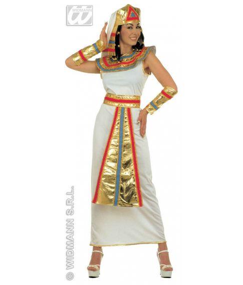 Cleopatra kostume til voksne