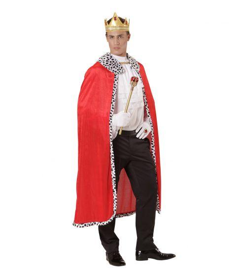 Konge kappe