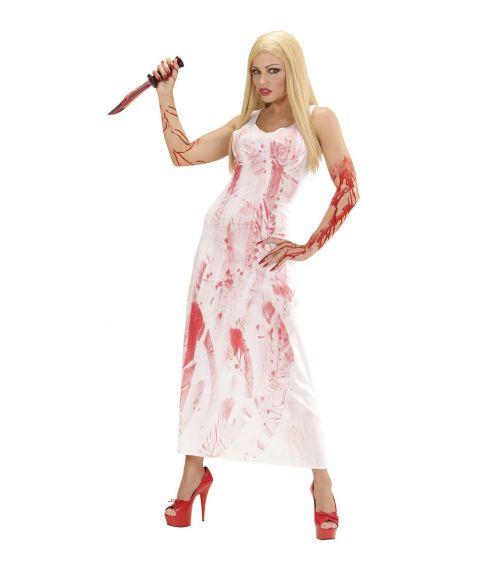 Bloody Mary kostume