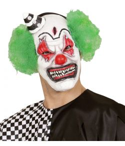 Killer Clowm maske