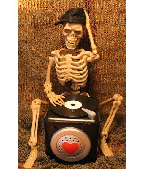 Skelet DJ
