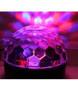 Magic Ball - Lysshow