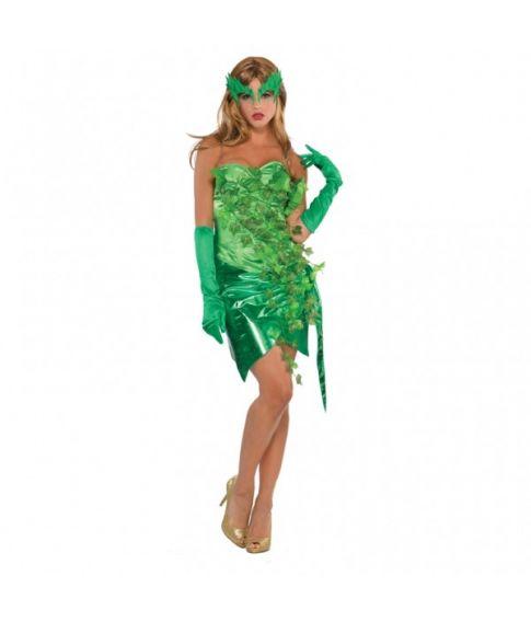Toxic Ivy kostume