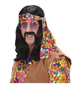 Hippie Dude, sort