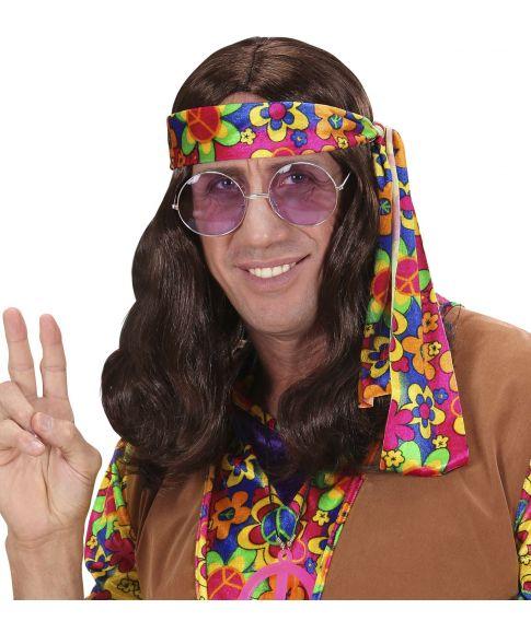 Hippie Dude, brun