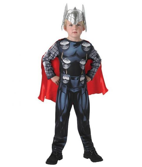 Avengers Thor kostume