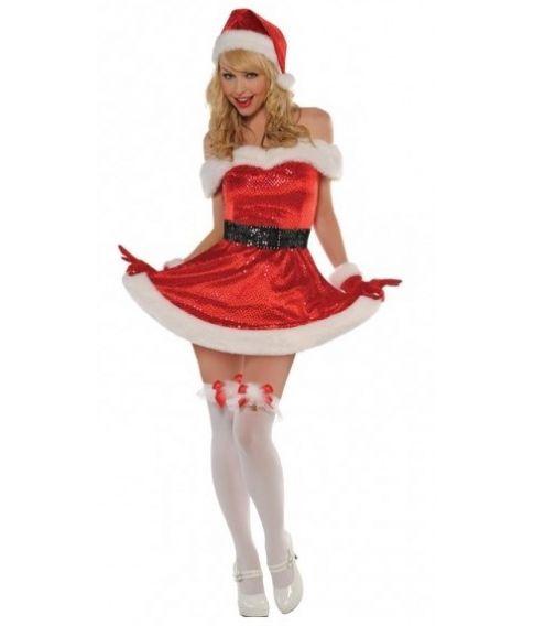 Merry Kiss Me kostume