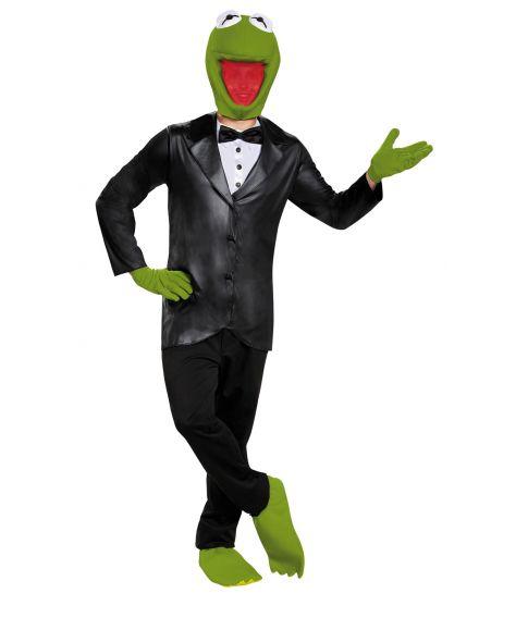 Kermit kostume