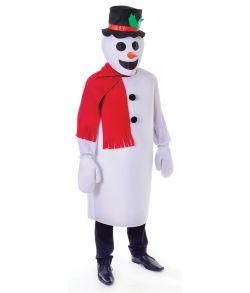 Snemands kostume