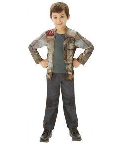 Star Wars Finn kostume