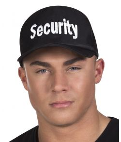 Security Cap
