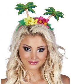 Hawaii hårbøjle