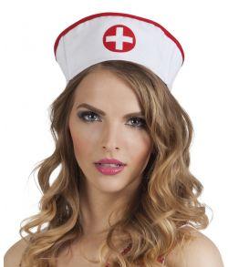 Sygeplejerske hat