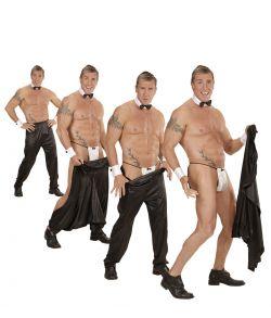 Stripper bukser