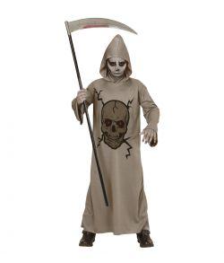 Skull Master kostume