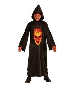 Skeleton Devil kostume