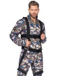 Paratrooper kostume