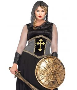 Joan of Arc kostume