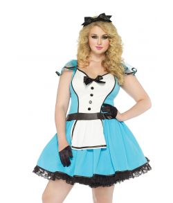 Storybook Alice kostume